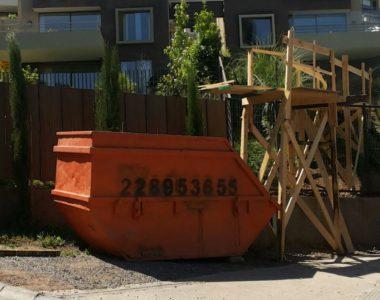 contenedor-de-escombro
